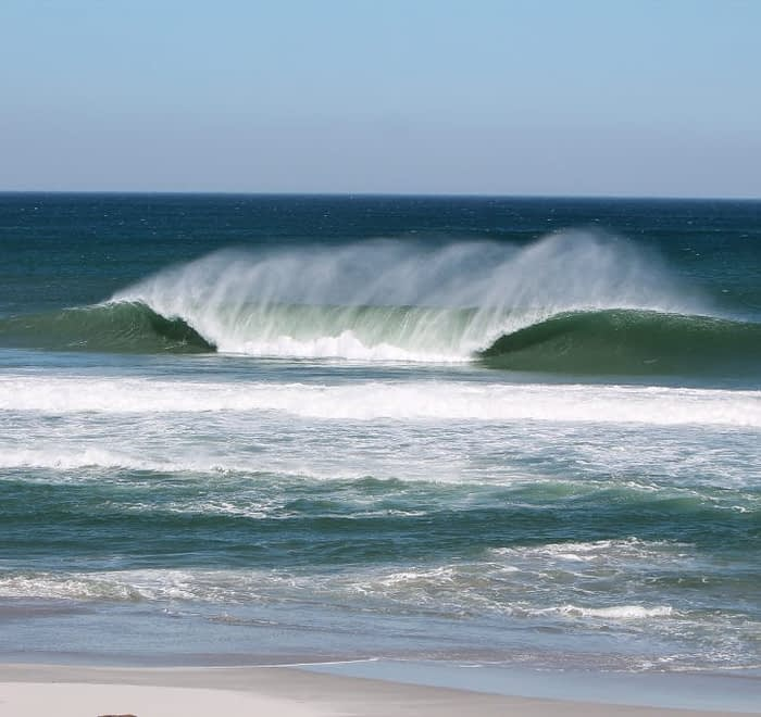 south africa surf spots