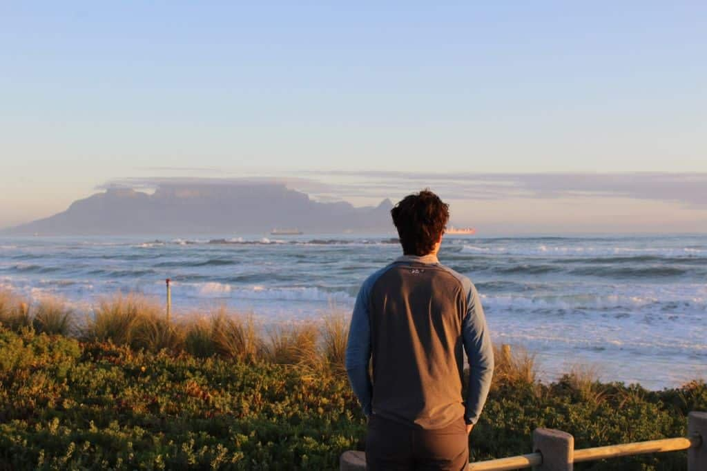 solo travel in South Africa