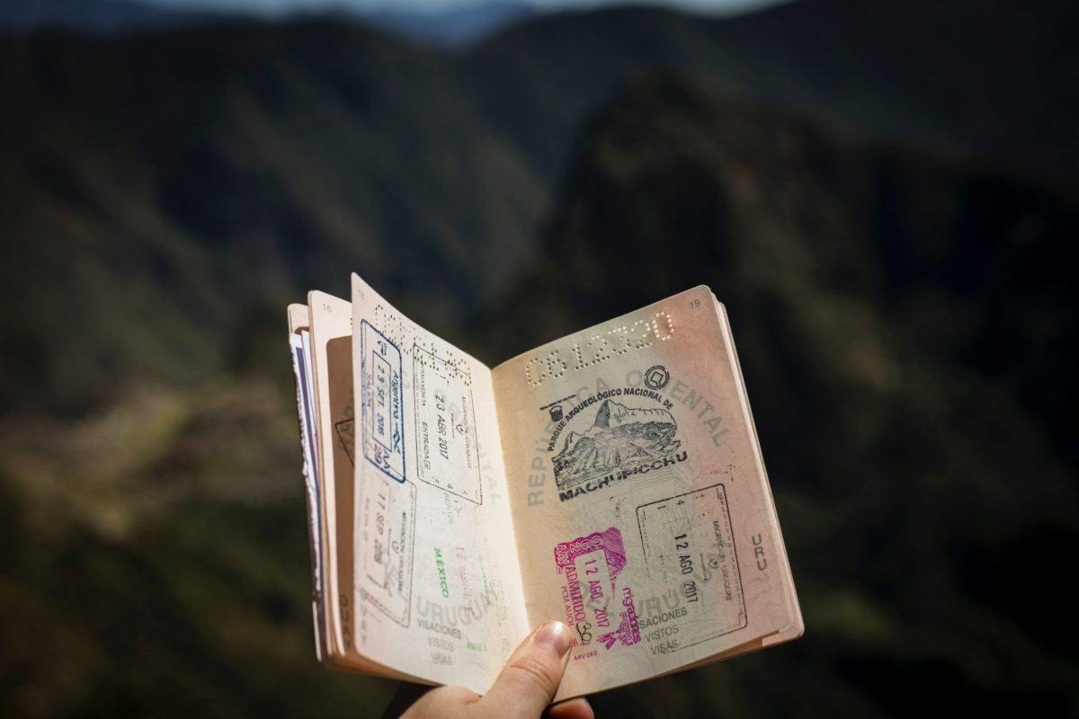 visa requirements