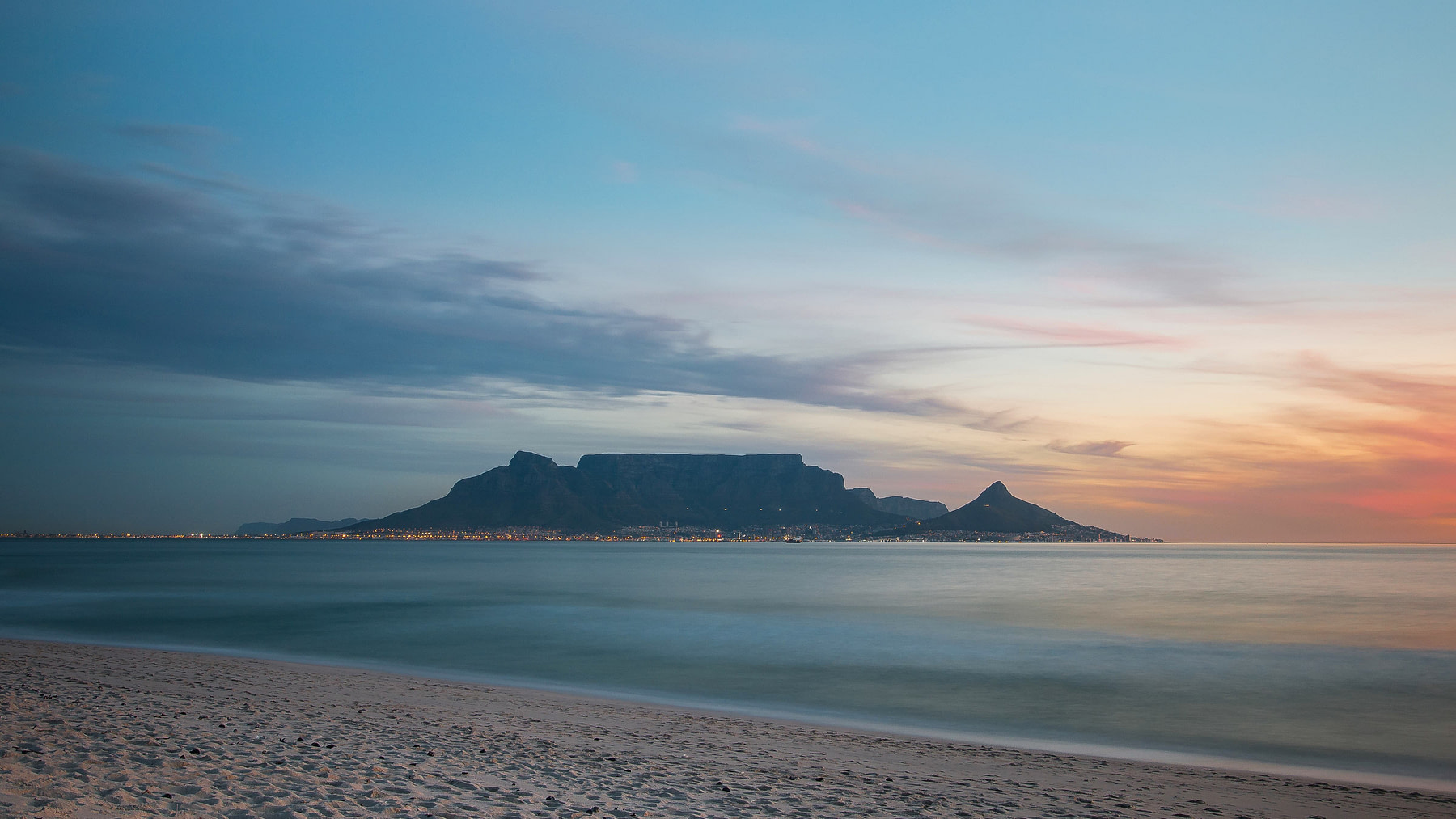 South African Holidays Cape Town