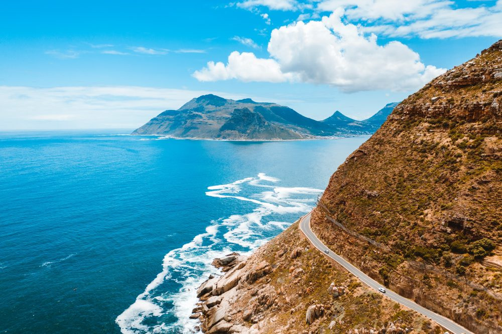 Surf travel blog in South Africa