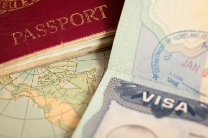 South Africa Visa Requirements