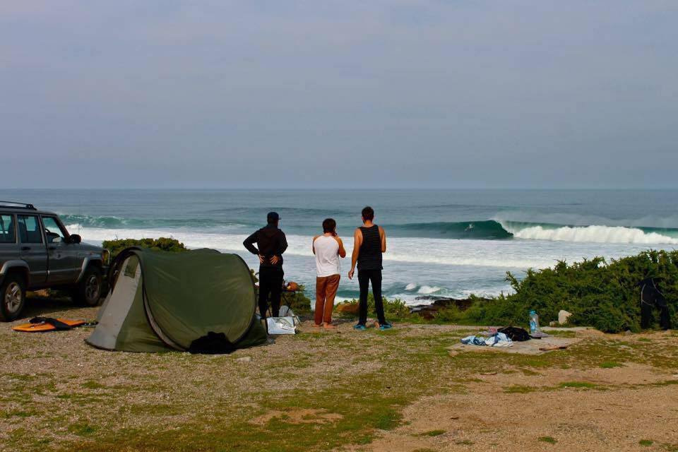 Surf guide South Africa